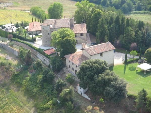 Castello di San Vittorino