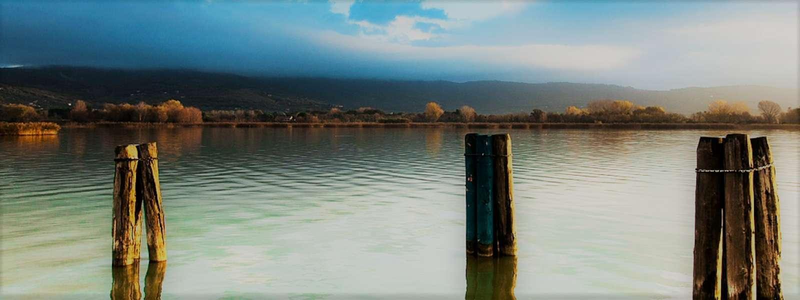 lago trasimeno - vacanza in umbria agriturismo
