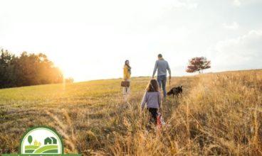 Perchè dovresti portare i tuoi bambini in vacanza in un agriturismo