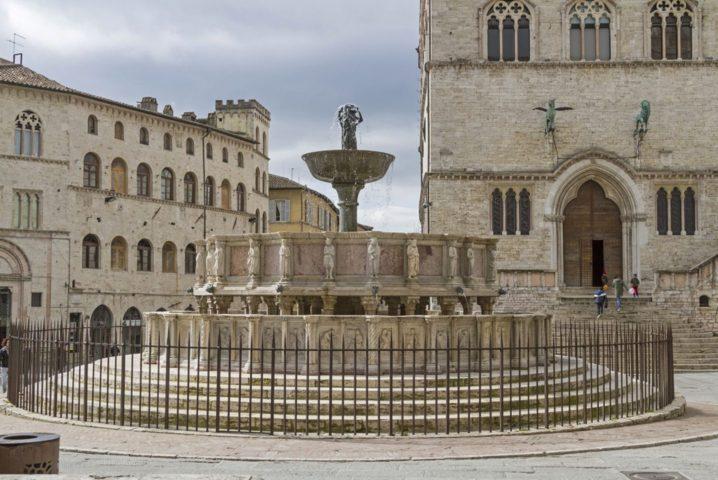 Visita Guidata di Perugia