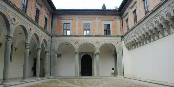 palazzo ducale gubbio