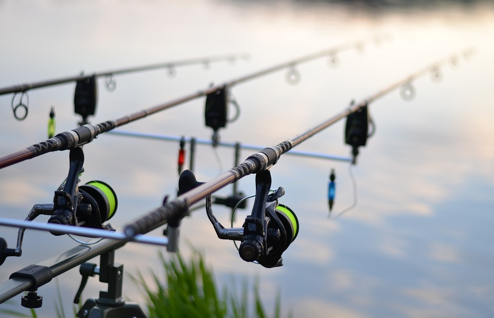 pesca sportiva umbria agriturismi