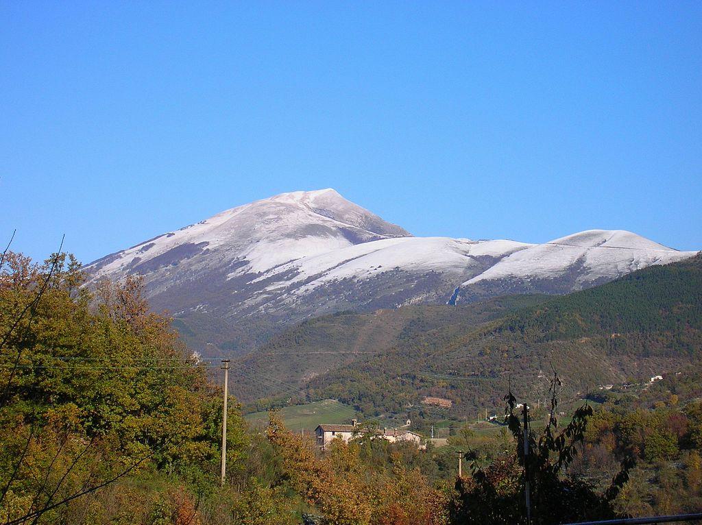 Monte Cucco umbria agriturismi