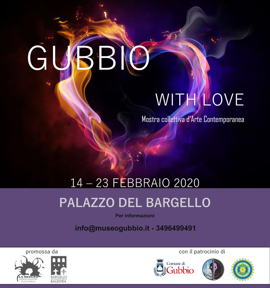 gubbio with love